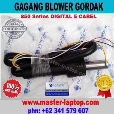 Gagang Blower GORDAK 850 5 KABEL  large2