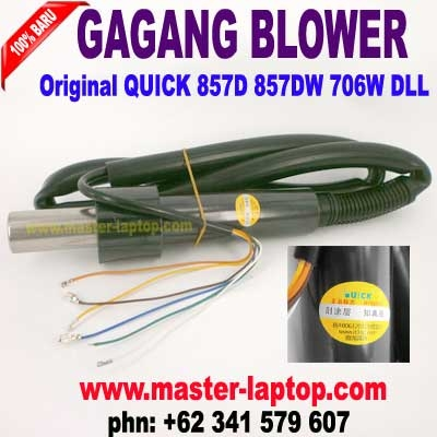 Gagang Original QUICK 857D 857DW 706W  large2