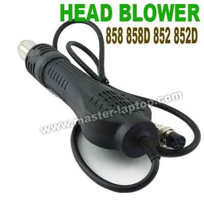 HEAD BLOWER 858 858D 852 852D  large2