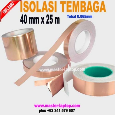 ISOLASI TEMBAGA 40x25  large2