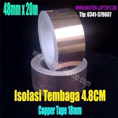ISOLASI Tembaga 48mm  large2