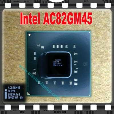Intel AC82GM45  large2