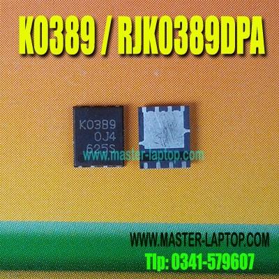 KO389  RJK0389DPA  large2