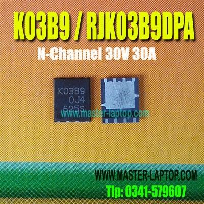KO3B9 RJK03B9DPA   large2