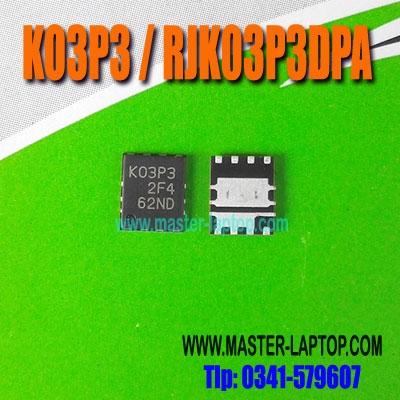 KO3P3  RJK03P3DPA  large2