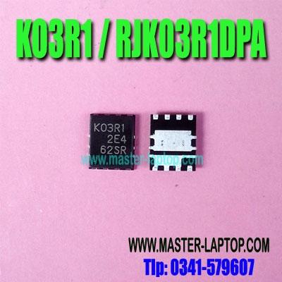 KO3R1 RJK03R1DPA  large2