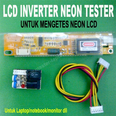 LCD INVETER NEON TESTER  large2