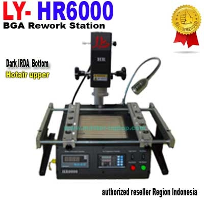 LY HR6000  large2