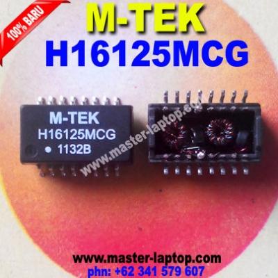 M TEK H16125MCG  large2