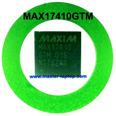 MAX17410GTM  large2