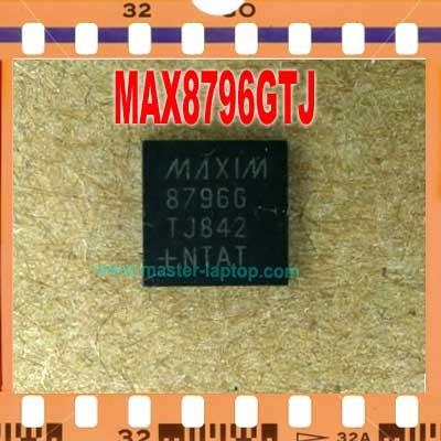 MAX8796GTJ  large2