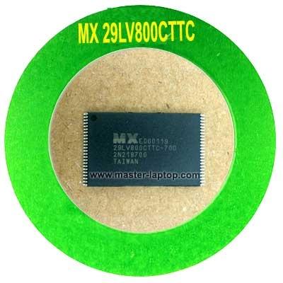 MX 29LV800CTTC  large2