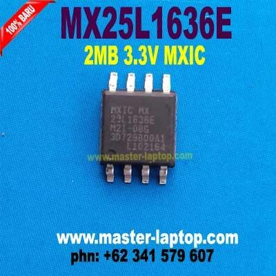 MX25L1636E  large2
