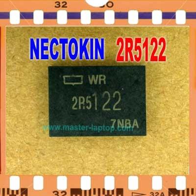 NECTOKIN 2R5122  large2