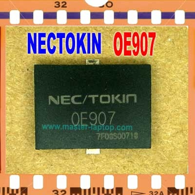 NECTOKIN OE907  large2