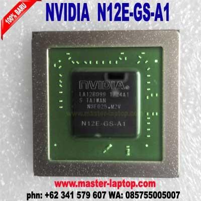 NVIDIA  N12E GS A1  large2