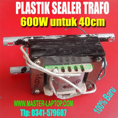 PLASTIK SEALER TRAFO 600W  large2