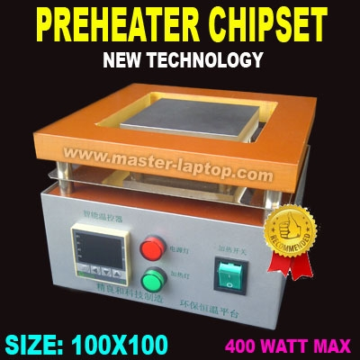 PREHEATER CHIPSET 100X100  large2