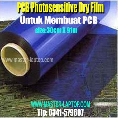 Photosensitive Dry Film PCB   large2