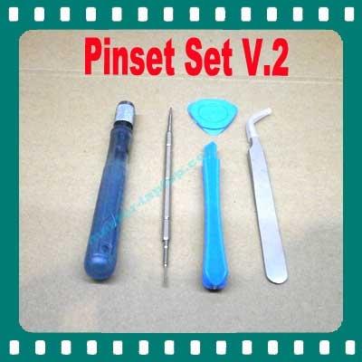 Pinset Set V2  large2