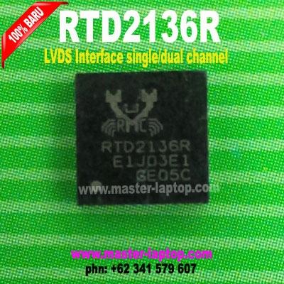 Realtek RTD2136R  large2