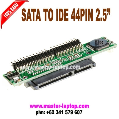 SATA TO IDE 44PIN 2 5  large2