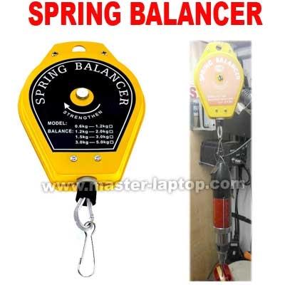 SPRING BALANCER  large2