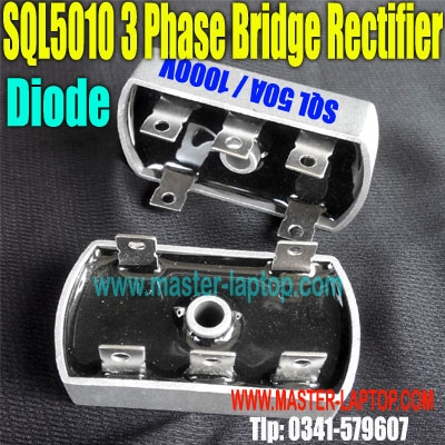 SQL5010 3 Phase Bridge Rectifier  large2