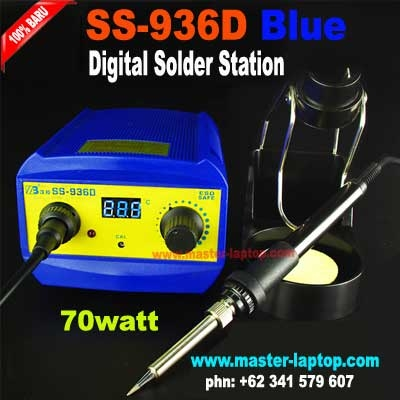 SS 936D Solder Station  large2