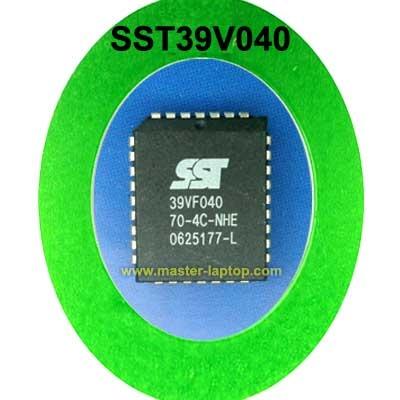 SST39V040  large2