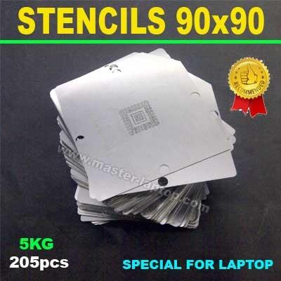 STENCILS 90x90  large2