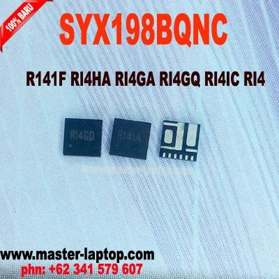 SYX198BQNC R141F RI4HA RI4GA RI4GQ RI4IC RI4  large2