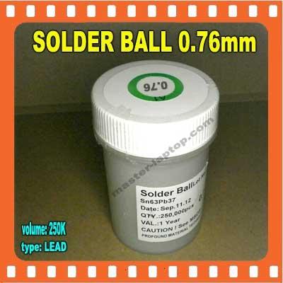 Solder Ball 0  large2
