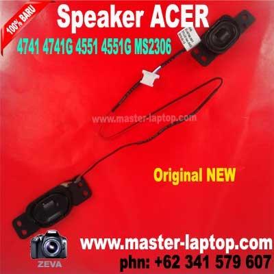 Speaker ACER 4741 4741G 4551 4551G MS2306  large2