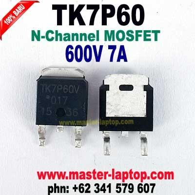 TK7P60V  large2