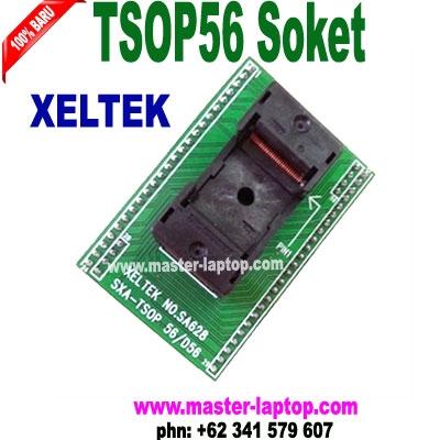 TSOP56 Soket XELTEK  large2