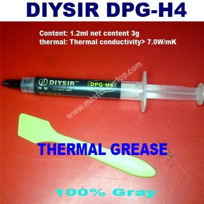 Thermal Grease DIYSIR DPG H4  large2