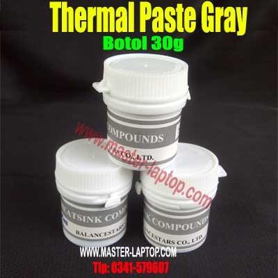 Thermal Paste Gray botol 30g  large2
