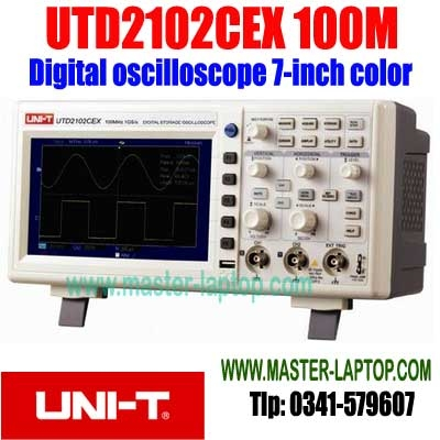 UTD2102CEX 100M  large2