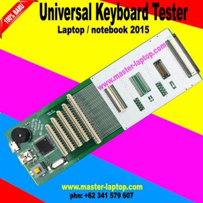 Universal Keyboard Tester  large2