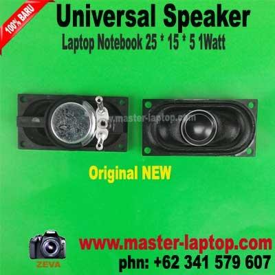 Universal Speaker 25 15  5 1Watt  large2