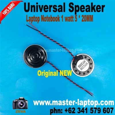 Universal Speaker 5 20mm  large2