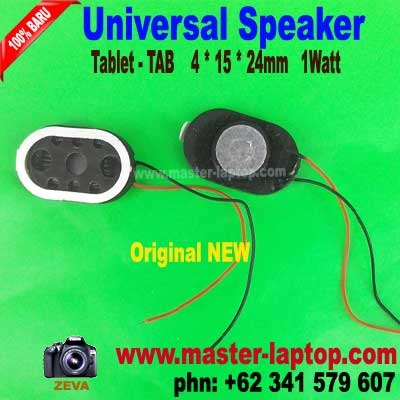 Universal Speaker tab tablet 4 15 24 1Watt  large2