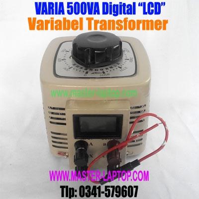 VARIA 500VA Digital LCD  large2