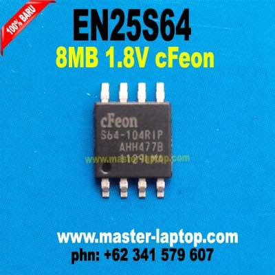 cFeon EN25S64  large2