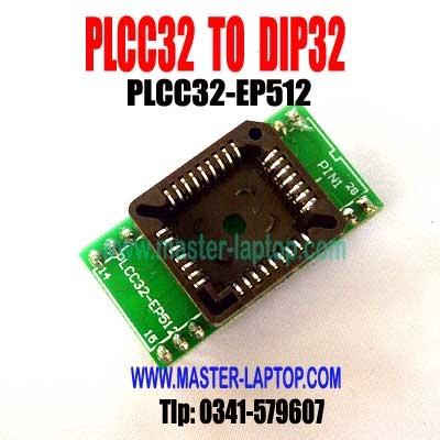 d PLCC32 EP512  large2