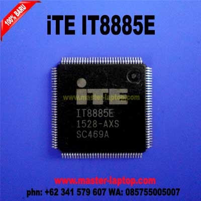 iTE IT8885E  large2
