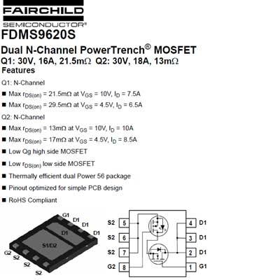 large2 FDMS9620S