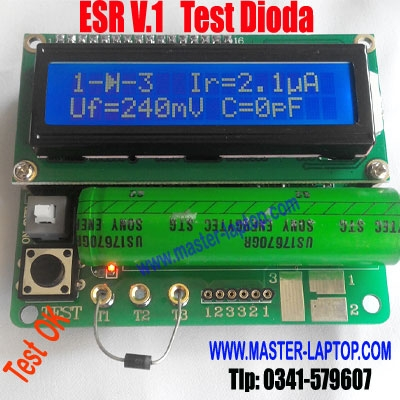 large2 ESR V1Test Dioda