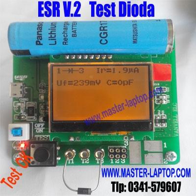 large2 ESR V2Test Dioda